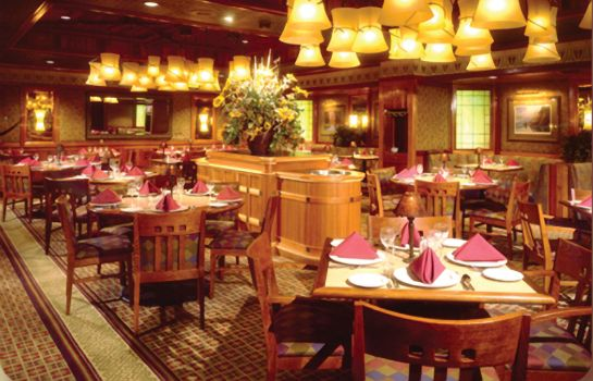 Ristorante California Hotel and Casino