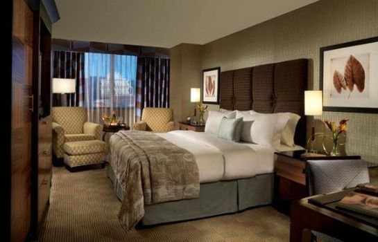 Room MGM New York New York Hotel and Casino
