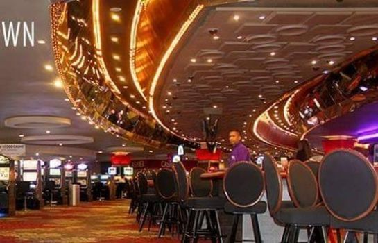 Information PLAZA HOTEL AND CASINO