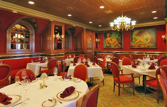 Restaurant TRUMP PLAZA HOTEL CASINO