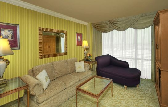 Suite TRUMP PLAZA HOTEL CASINO