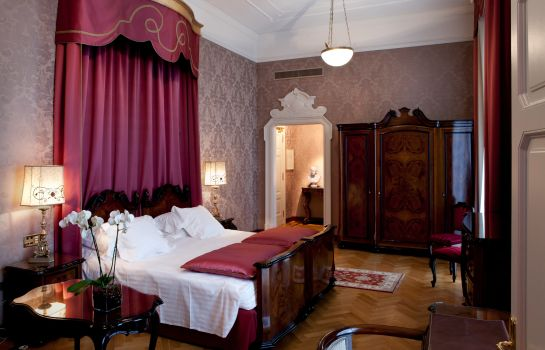 Suite Grand Hotel et de Milan