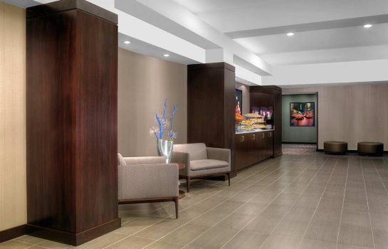 Tagungsraum DoubleTree Suites by Hilton New York City - Times Square