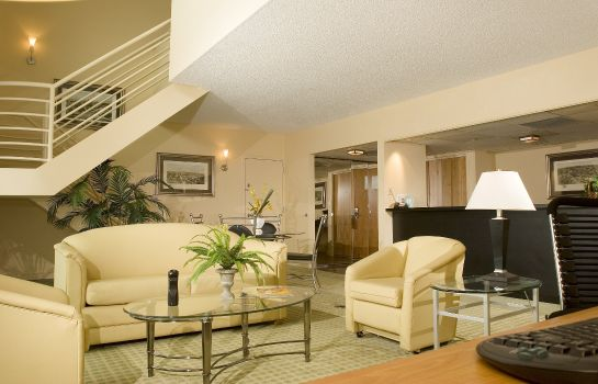 Suite The Florida Hotel & Conference Center