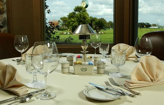 Restaurante Arnold Palmer's Bay Hill Club & Lodge