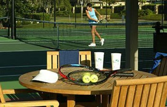 Campo de tennis Arnold Palmer's Bay Hill Club & Lodge