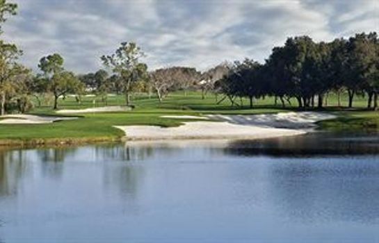 Campo de golf Arnold Palmer's Bay Hill Club & Lodge