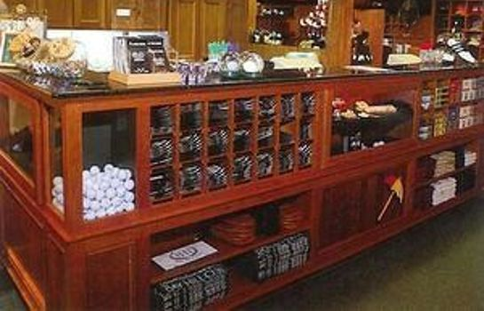 Tienda Arnold Palmer's Bay Hill Club & Lodge
