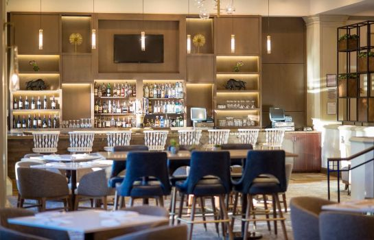 Hotel-Bar DoubleTree by Hilton Hotel San Diego - Mission Valley