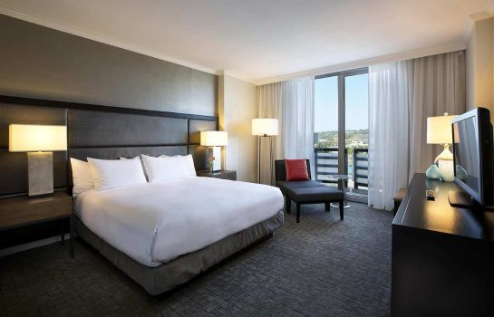 Suite DoubleTree by Hilton Hotel San Diego - Mission Valley