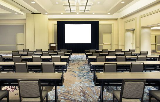 Sala konferencyjna The Westin Washington D.C. City Center
