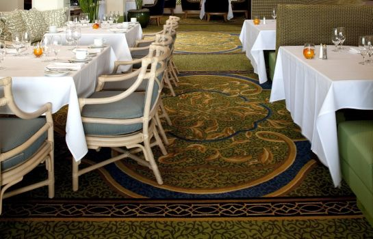 Restaurant Claremont Club and Spa A Fairmont Hotel