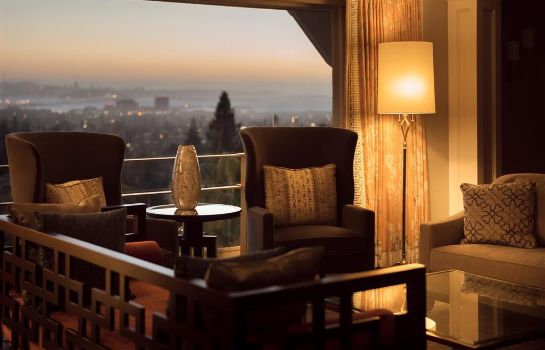 Suite Claremont Club and Spa A Fairmont Hotel