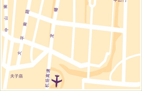How to find us Grand Metropark Hotel Nanjing