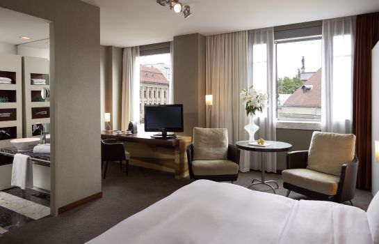 Junior Suite Sofitel Berlin Gendarmenmarkt