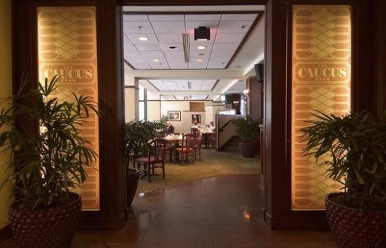Restauracja DoubleTree Suites by Hilton Columbus Downtown