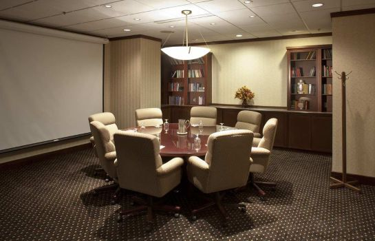 Tagungsraum DoubleTree Suites by Hilton Columbus Downtown