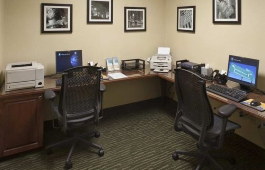 Informacja DoubleTree Suites by Hilton Columbus Downtown