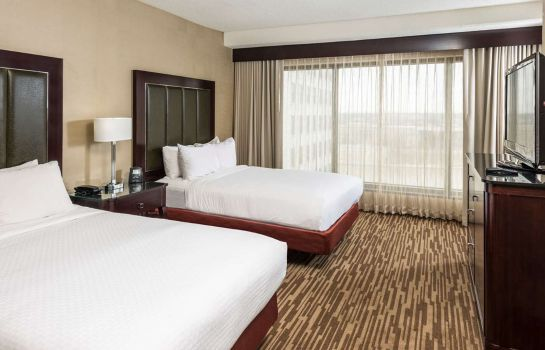 Room DoubleTree Suites by Hilton Columbus Downtown