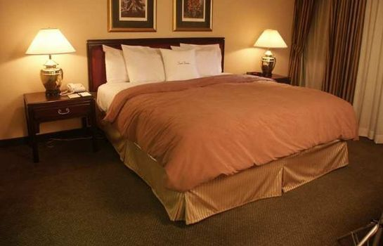 Chambre DoubleTree Suites by Hilton Columbus Downtown