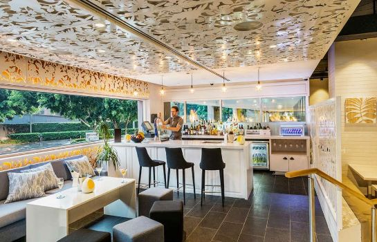 Ristorante Sydney PARKROYAL Darling Harbour