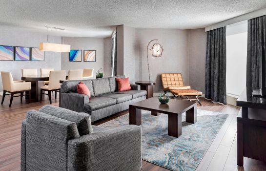 Suite The Westin Toronto Airport