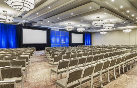 Sala congressi The Westin Toronto Airport