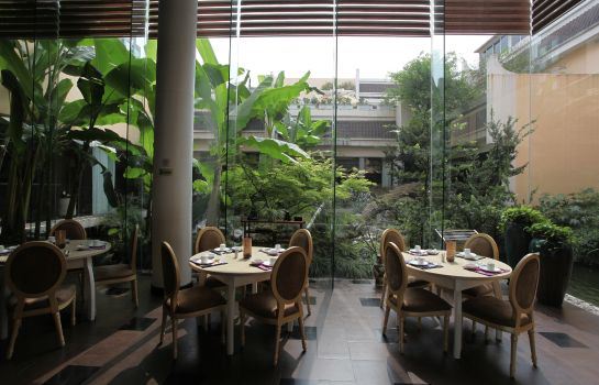 Restaurant Grand Skylight Gardens