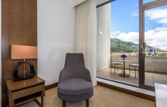 Zimmer NH Collection Bogotá Teleport Royal