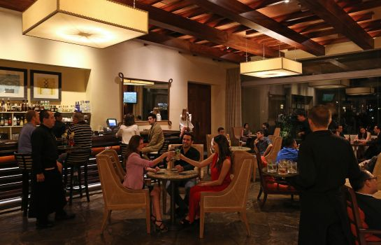 Bar hotelowy InterContinental Hotels COSTA RICA AT MULTIPLAZA MALL