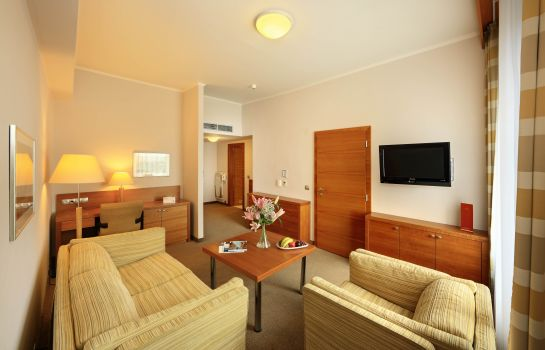 Junior Suite International Prague