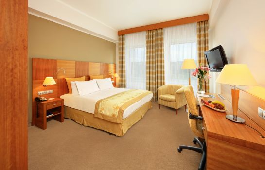 Doppelzimmer Komfort International Prague