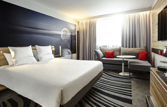 Informacja Novotel London Waterloo