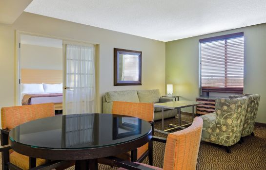 Suite Holiday Inn SAN JOSE - SILICON VALLEY