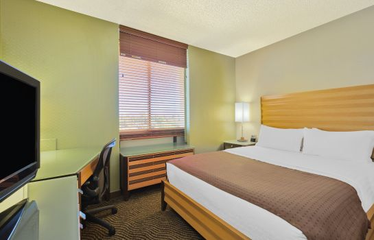 Zimmer Holiday Inn SAN JOSE - SILICON VALLEY
