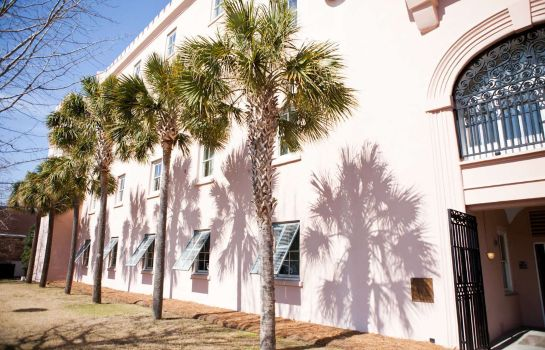 Exterior view Embassy Suites by Hilton Charleston Historic District