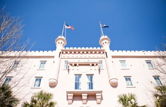Außenansicht Embassy Suites by Hilton Charleston Historic District
