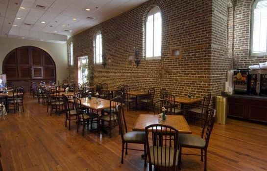 Restaurant Embassy Suites by Hilton Charleston Historic District