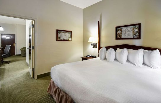 Room Embassy Suites by Hilton Charleston Historic District