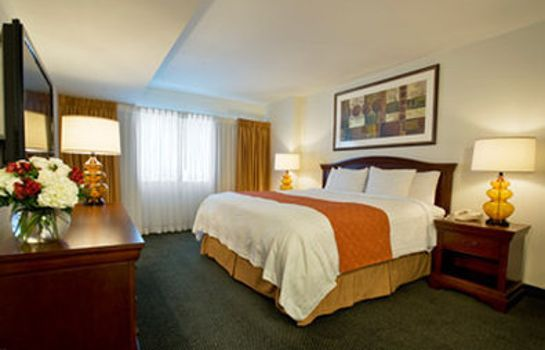 Zimmer WASHINGTON SUITES ALEXANDRIA