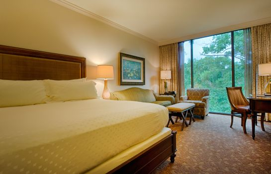 Room Houstonian Hotel Club and Spa Houstonian Hotel Club and Spa