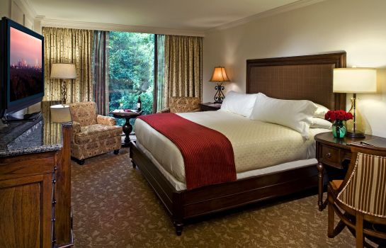 Kamers Houstonian Hotel Club and Spa