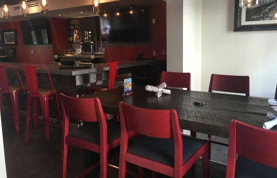 Hotel-Bar Holiday Inn & Suites TAMPA N - BUSCH GARDENS AREA
