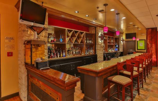 Hotel-Bar DoubleTree by Hilton San Antonio Airport