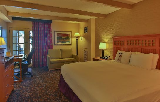 Suite DoubleTree by Hilton San Antonio Airport