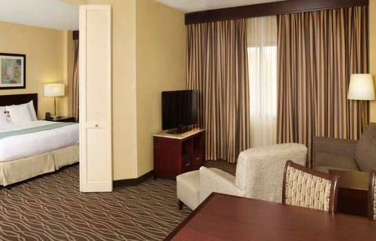 Zimmer DoubleTree Suites by Hilton Raleigh - Durham