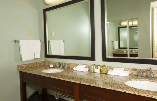 Room DoubleTree Suites by Hilton Raleigh - Durham