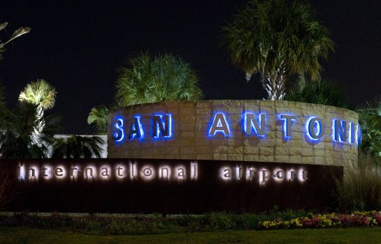 Info Crowne Plaza SAN ANTONIO AIRPORT