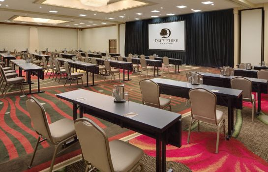 Congresruimte DoubleTree by Hilton Seattle Airport