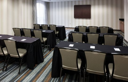 Sala konferencyjna SpringHill Suites Dallas Downtown/West End